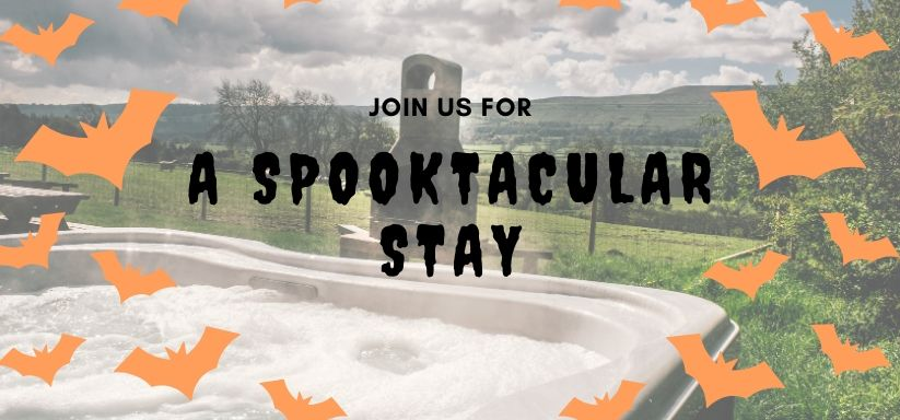 Join us for a Spooktacular Stay...